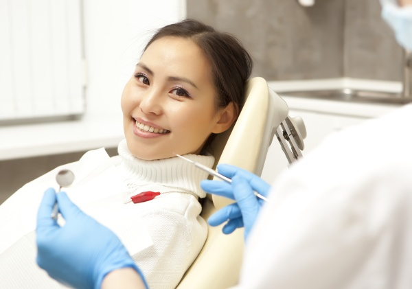 Seeing A Cosmetic Dentist To Renew Your Smile