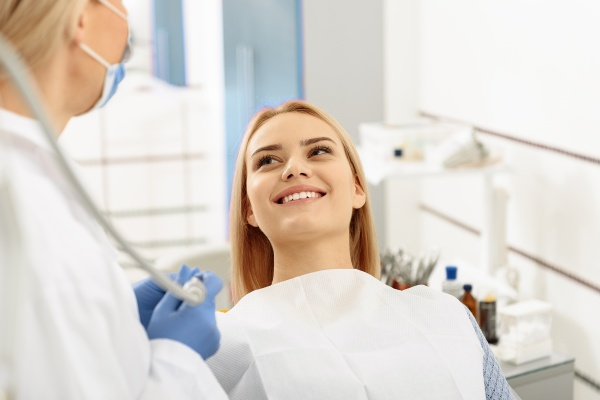 Why Visiting A Cosmetic Dentist Can Improve Your Outlook On Life